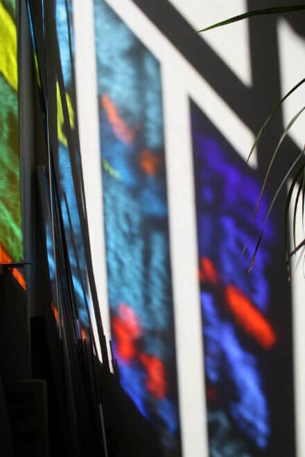 vitraux lyon,vitrail lyon,maitre verrier lyon,vitrailliste lyon,artisan verrier lyon,vitraux
