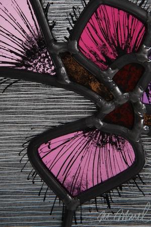 vitraux lyon,vitrail lyon,maitre verrier lyon,vitrailliste lyon,artisan verrier lyon,vitraux, design verrier